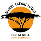 Rafiki Safari Lodge | Costa Rica Logo