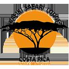 Rafiki Safari Lodge | Costa Rica Logo
